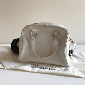 3.1 Philip Lim Ray flight bag
